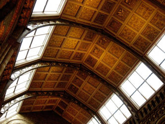 Roof of History by GymLeaderAmir
