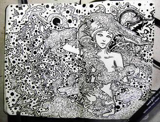 #22 Wash me away by Gelodevs