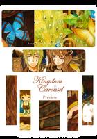 Kingdom Carousel Preview by Xsaye