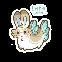 [CS: Miuyai] #40 Little Latte Auction! (CLOSED) by kawaiipicnic