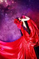 Sheryl Nome: Galaxy Fairy by Astarohime