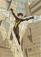 The Wasp 2000 by TheCosmicBeholder
