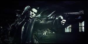 Max Payne by Wallbanger6