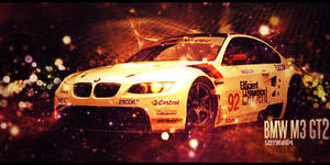 BMW M3 Tag by Wallbanger6