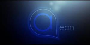 Aeon Logo by Wallbanger6
