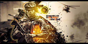 BattleField Collab by Wallbanger6