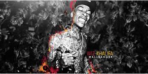 Wiz Khalifa Tag by Wallbanger6