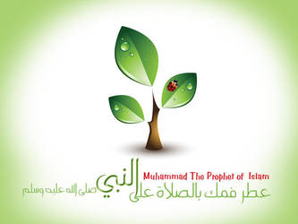 Muhammad The Prophet of  Islam by shaltot