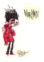 Paranorman by LouVictorsk