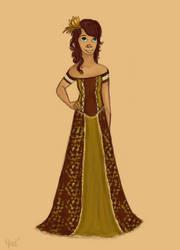 that dress by BoogieSnail