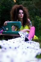 Seamstress by Dar1nka
