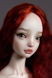 Salome by Marina-B