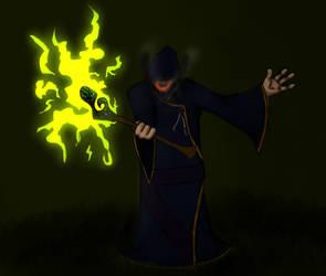 Magic by Lynxxy83