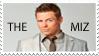 Miz Stamp by TheOriginalFangirl
