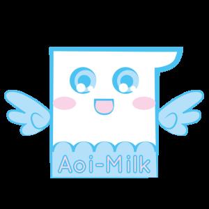 aoi-milk's Profile Picture