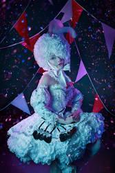 Kuroshitsuji - Doll Cosplay by AtunaCosplay