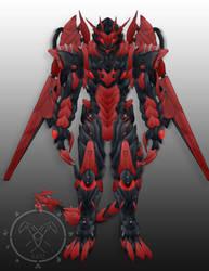 Draconis Rex Balance Balance Breaker  by Zerg170