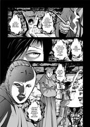 RPR: Rock'n'Punch Riders #3-page 01 by ilpuci
