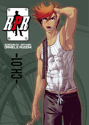 RPR - Chapter 1 cover by ilpuci