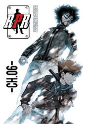 RPR - Chapter 6 cover by ilpuci