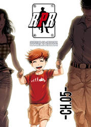 RPR - Chapter 5 cover by ilpuci