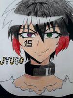 Nanbaka - Jyugo by ShindaAi
