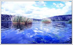 Lake of metan by Arathrim