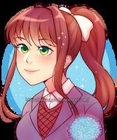 Just Monika by AquaJet
