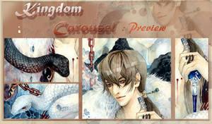Kingdom Carousel Preview by sinvia
