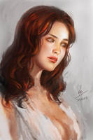 Anna by sinvia