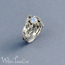 Oak Ring 01 by WhiteTincture
