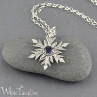 Frozen Star by WhiteTincture