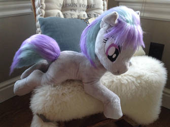 Twyla is finished by Littlestplushoppe