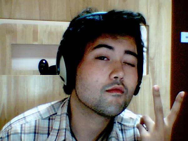 chop chop hair off me by BigBoyBoon