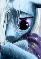 The Sad and Miserable Trixie by Rautakoura