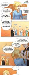 Adventure Time: Chap 3 - Page 20 by Katkat-Tan