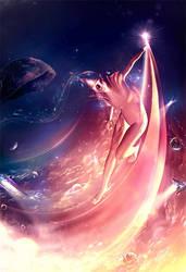 Supernova by vezeta