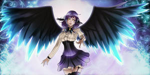 Luna Enchanted by nameiko