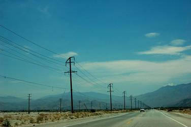 California by TrashyDiamond