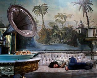 dream by ERAYDIN