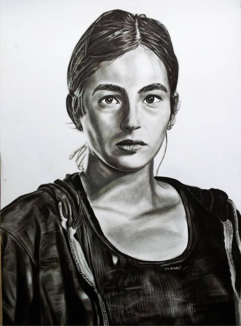 Tara by mchofmann