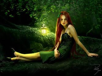 ... Fantasy ... by eclipsy