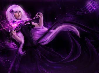 Dark Symphony by eclipsy