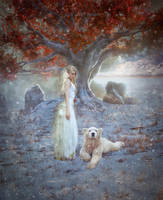 The Winter's Tale by Eva-Milan