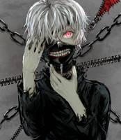 ghoul by Dayrili