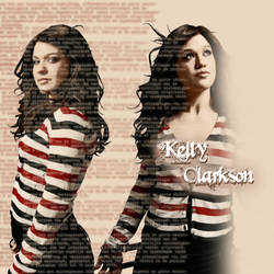 Blend.Kelly Clarkson Blend. by TheTracker