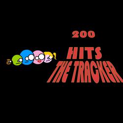 200 Hits by TheTracker
