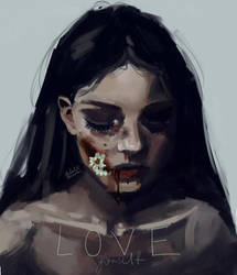 Love yourself by Darumeii