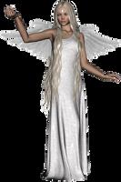 Angel 2 by TamaraWiditz