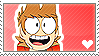 tord stamp by skystamps